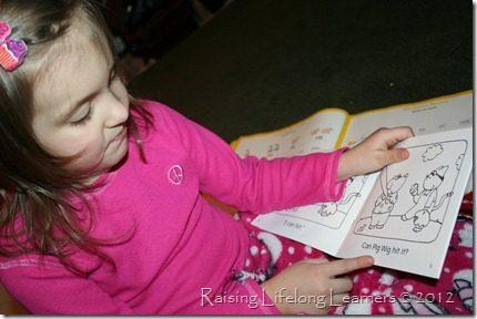 My Little Reader