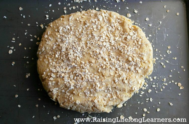 Viking Bread Recipe Kids in the Kitchen