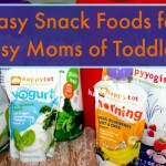 Happy Family Toddler Snack Food Giveaway via www.RaisingLifelongLearners.com
