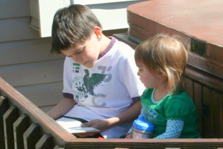 10 Things I Love About Homeschooling - a Gifted Kid's Perspective