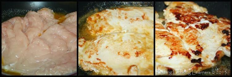 Quick and Easy Weeknight Chicken Dinner Ideas via www.RaisingLifelongLearners.com