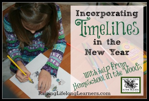 Incorporating Timelines in the New Year