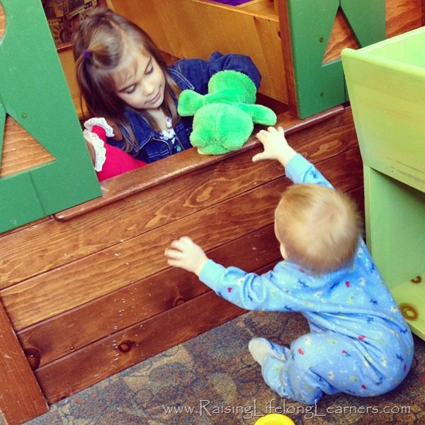 Discipline and Your Intense Child