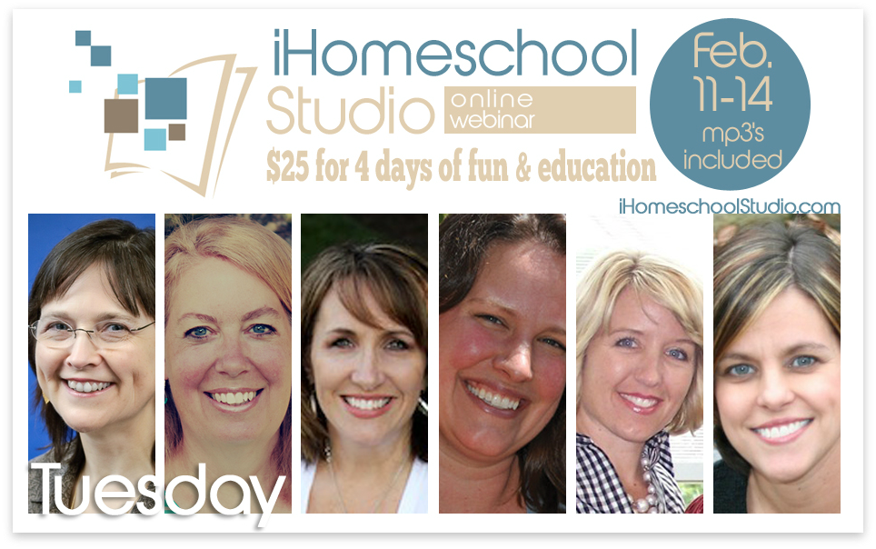 iHomeschool Studio