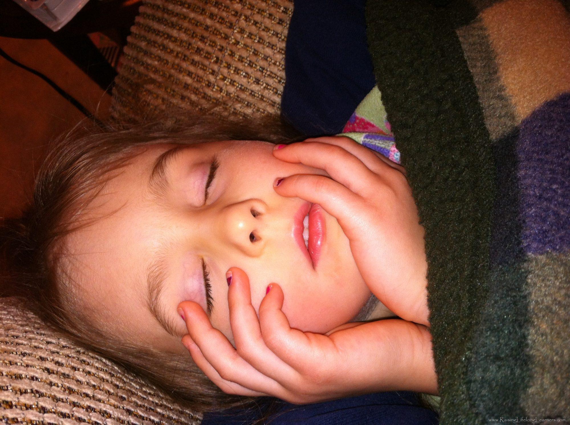 Do Gifted Children Need Less Sleep