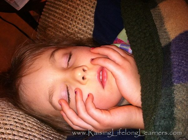 Do Gifted Children Need Less Sleep