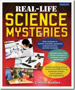 Reali life science mysteries