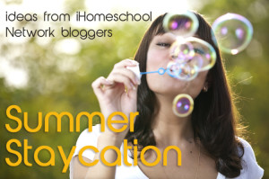 SummerStaycation