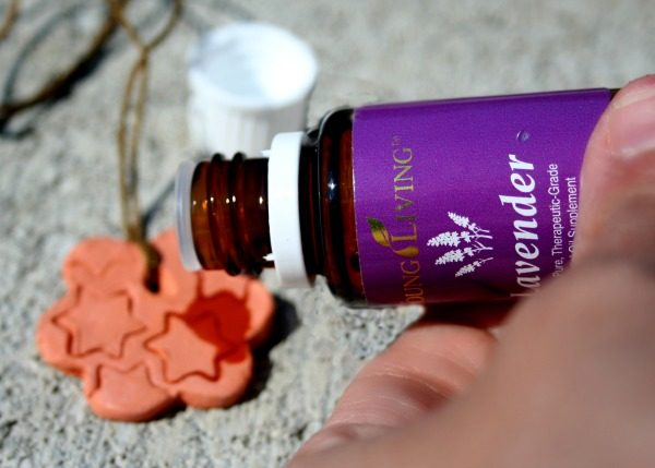 Lavender Oil Has So Many Uses