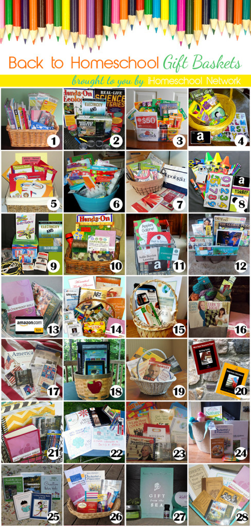 Hands On Science Gift Basket Giveaway via www.RaisingLifelongLearners.com
