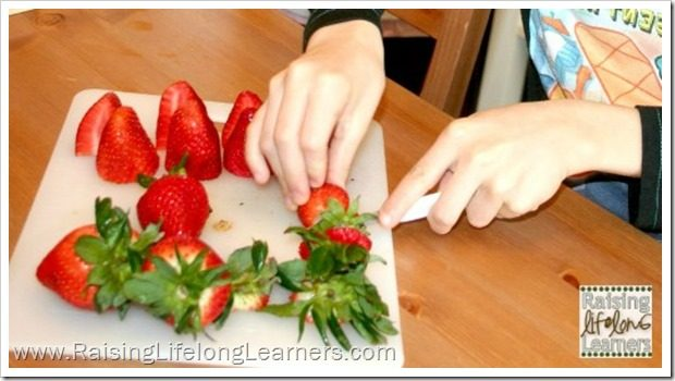 Afternoon Refueling for the Tired Homeschool Mom via www.RaisingLifelongLearners.com  #Cbias #shop