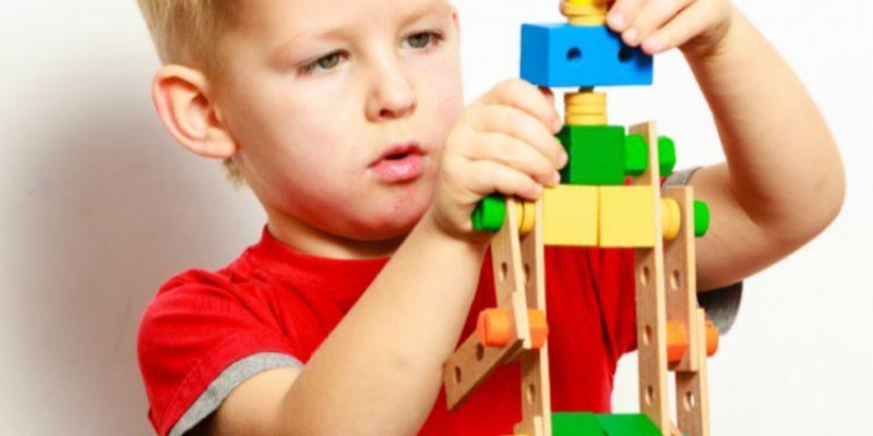 Teaching Preschool at Home