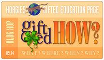 Gifted Blog Hop -- Hoagies Gifted