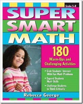 Super Smart Math