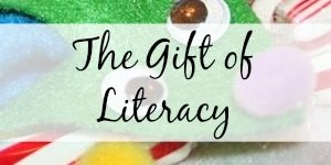 the gift of literacy