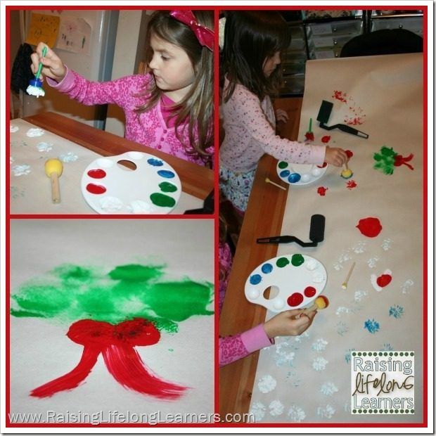 Paint-Your-Own-Wrapping-Paper