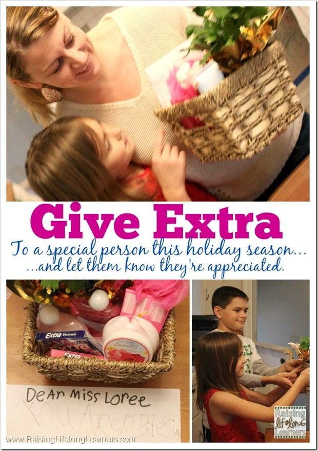 Give Extra and Show the VIPs in Your Life They Matter #ExtraGumMoments #ad
