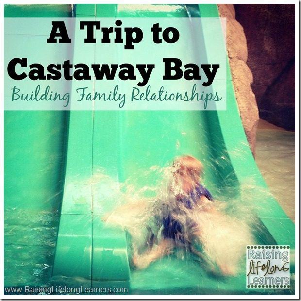 A Trip to Castaway Bay