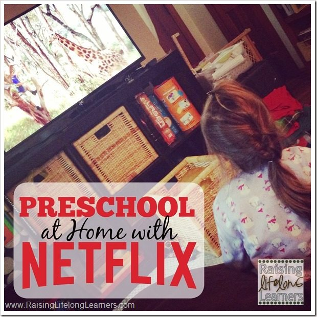Educational programs on netflix