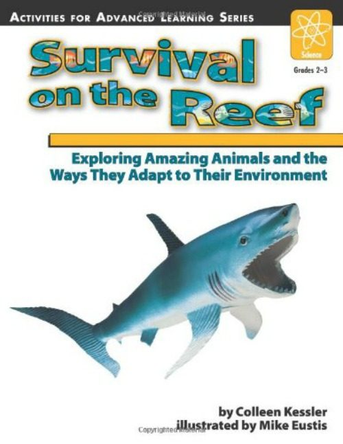 Survival on the Reef by Colleen Kessler