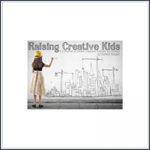 raising creative kids