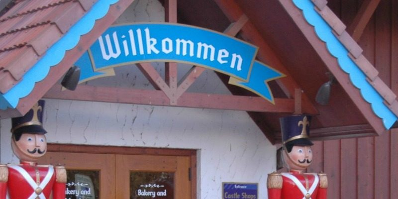 Visiting the Old World Bavarian Village of Frankenmuth Michigan
