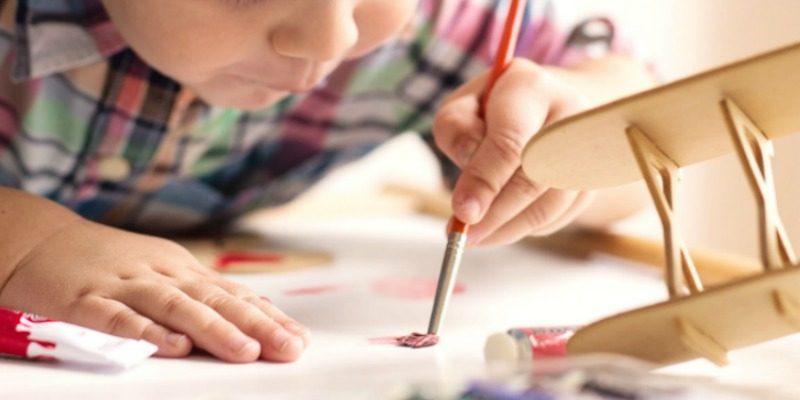 Inspiring Creativity in Kids