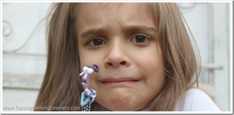 Helping Kids Understand Their Emotions