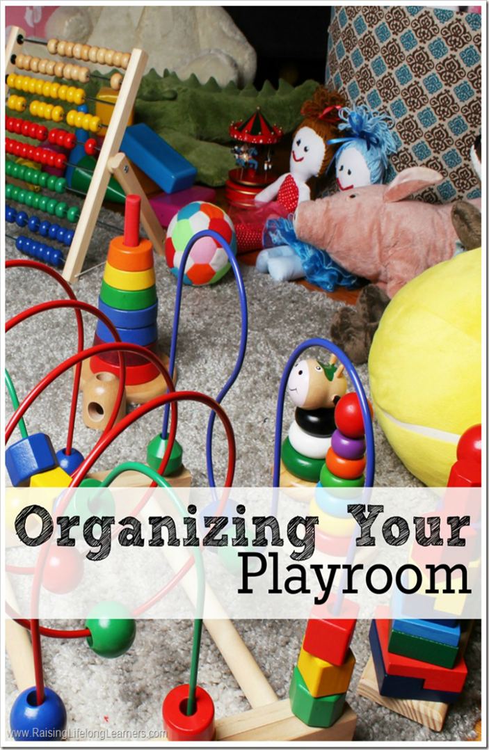 Organizing-Your-Playroom
