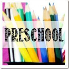 Preschool currciculum choices Square
