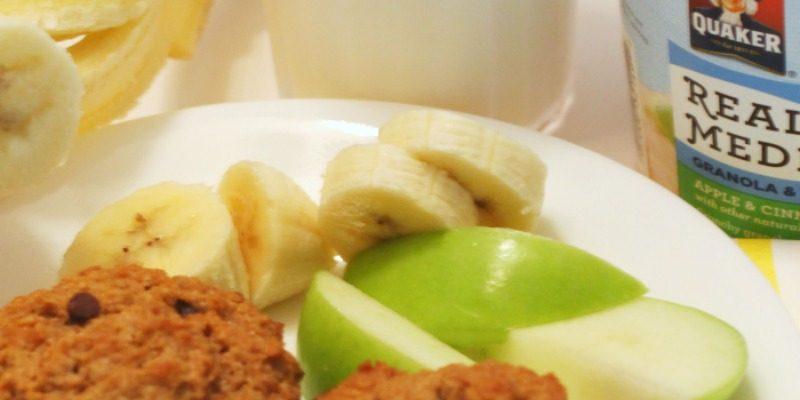 Prepare Ahead Breakfast for Easy Mornings