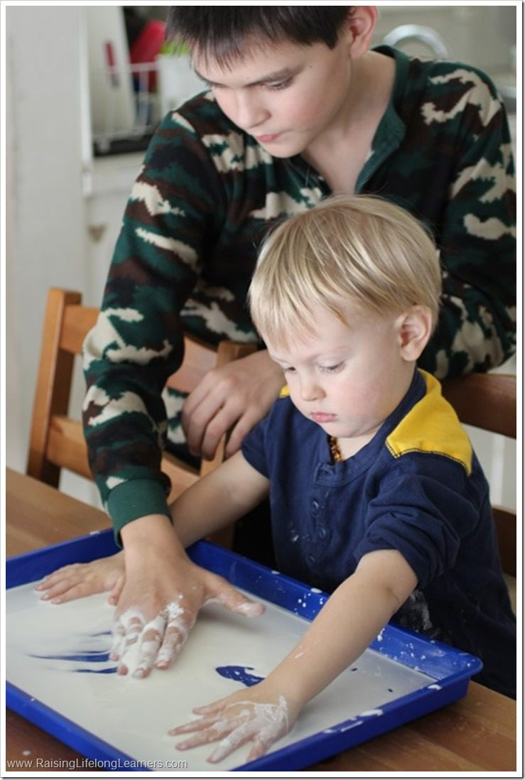 Dear Tired Mama of Gifted Kids