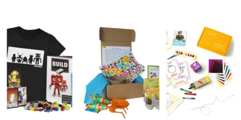 Gifts for Gifted Kids | Awesome Subscription Boxes for Smart Kids