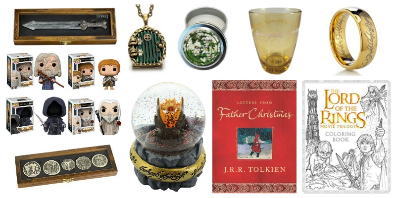 Gifts for Hobbit Lovers of All Ages
