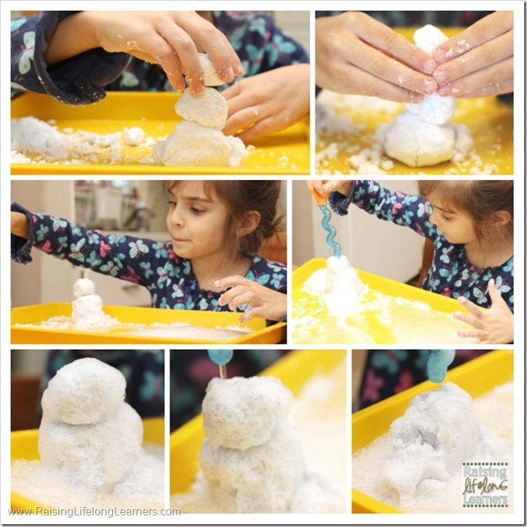 New Year's Eve Science Activities for Kids