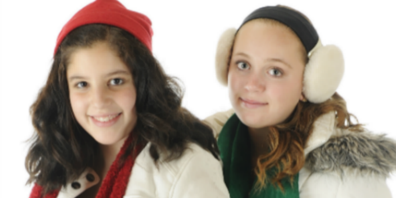 Shopping with Tweens & Teens for Holiday Gifts | Tips for Keeping it Affordable