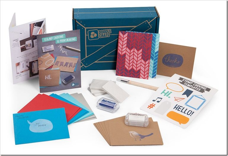 Awesome Subscription Boxes for Smart Kids