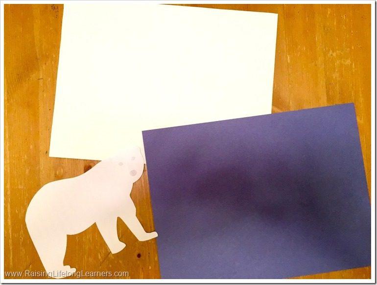 http://www.raisinglifelonglearners.com/wp-content/uploads/2016/01/Polar-Bear-Printable.pdf
