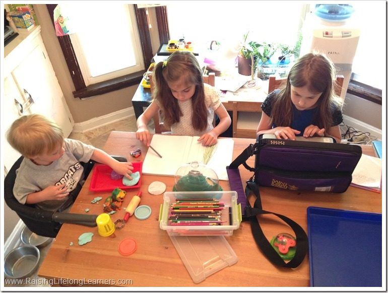 Meeting the Asynchronous Needs of Your Gifted Child