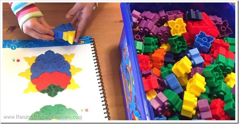 IMG_7602STEM for Preschoolers - ThinkPlay STEM Jr Review