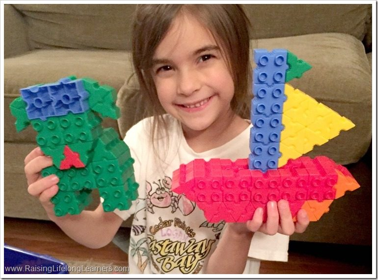 STEM for Preschoolers - ThinkPlay STEM Jr Review