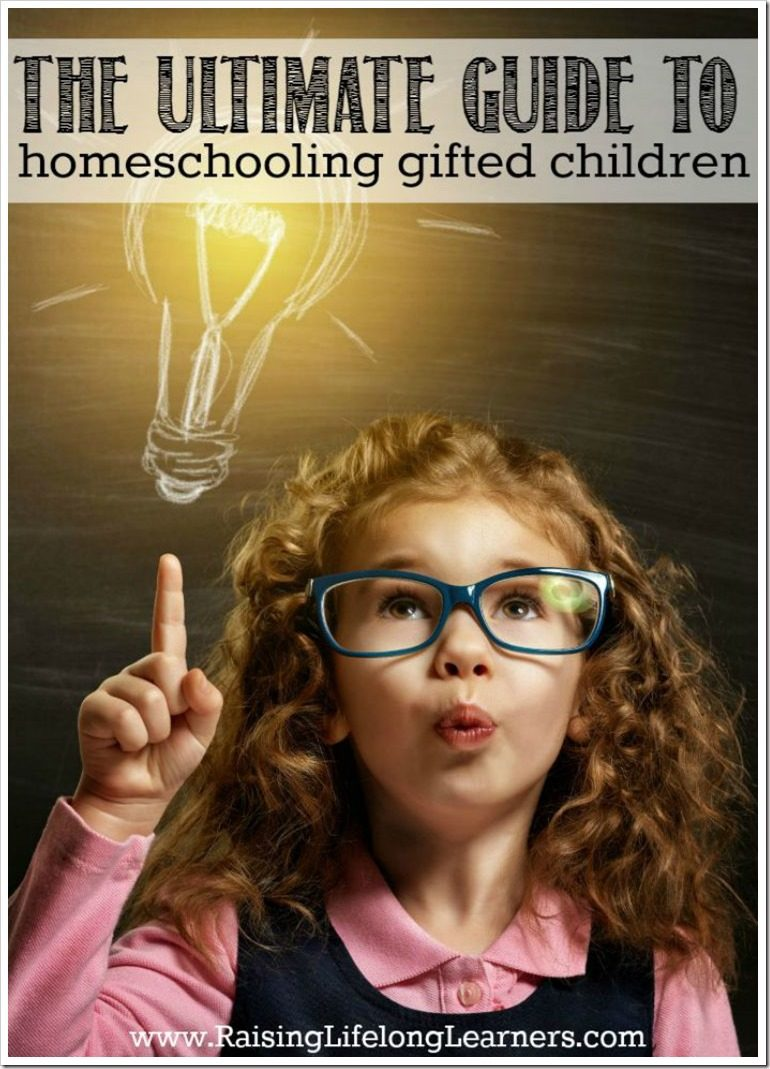 Why Join a Gifted Parent Group