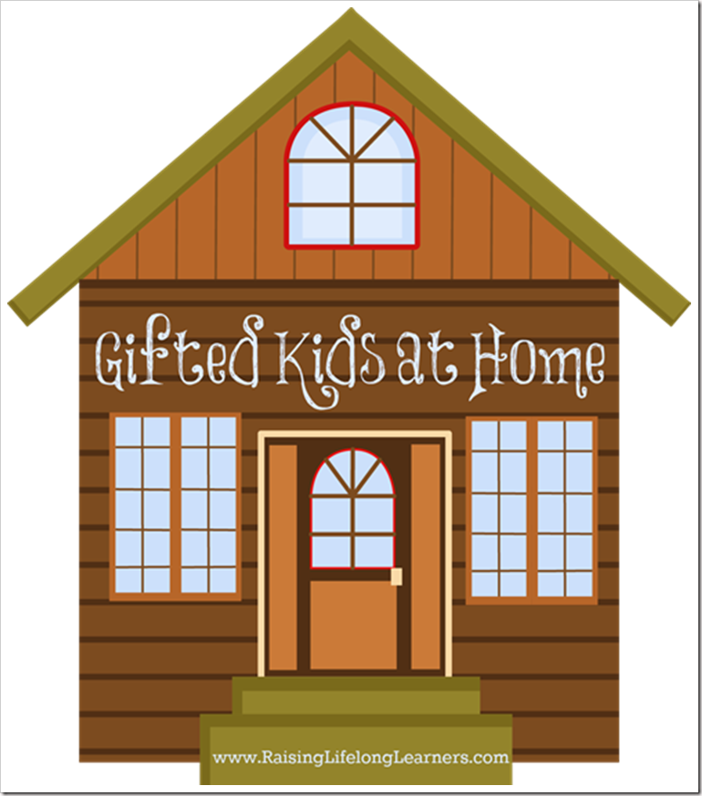 Gifted Kids at Home