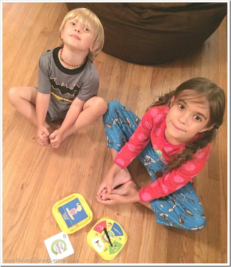 Eclectic Homeschooling Giveaway