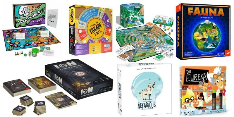 Amazing Science Games Your Kids Will Love