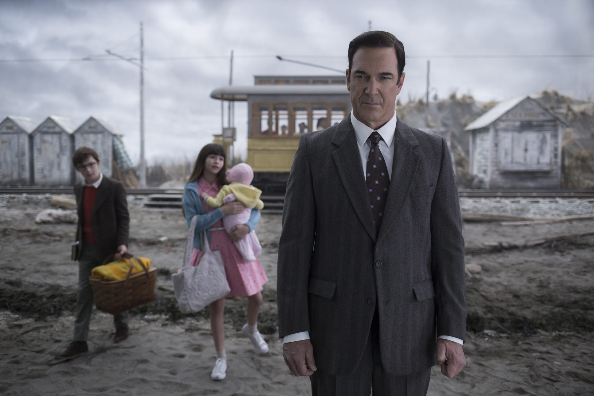 Postmodernism and Kids - A Series of Unfortunate Events on Netflix