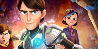 The New Trollhunters Series on Netflix