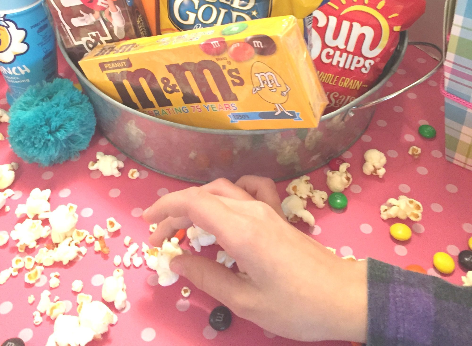 Host an Epic Family Movie Night #YourTaxCash #CollectiveBias #ad