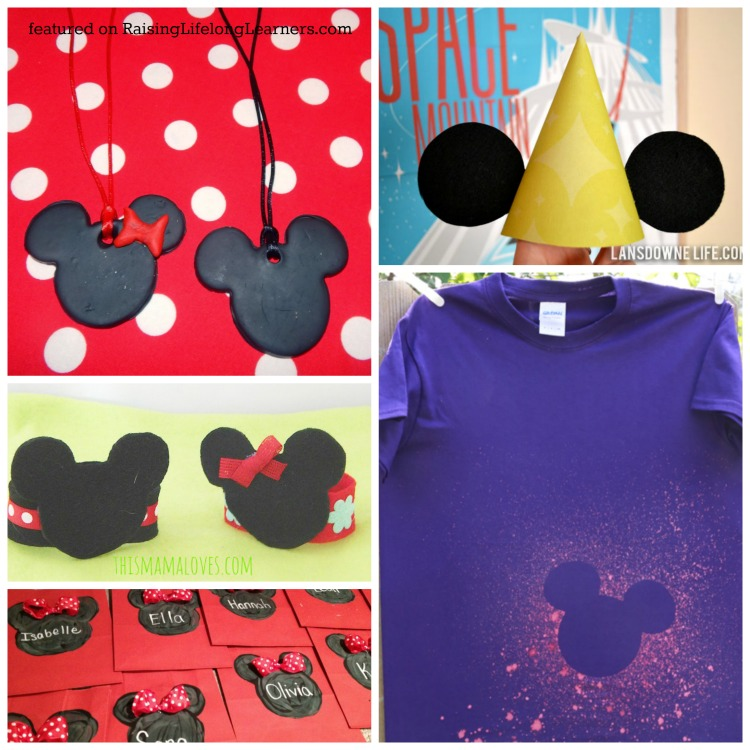host an awesome disney playdate