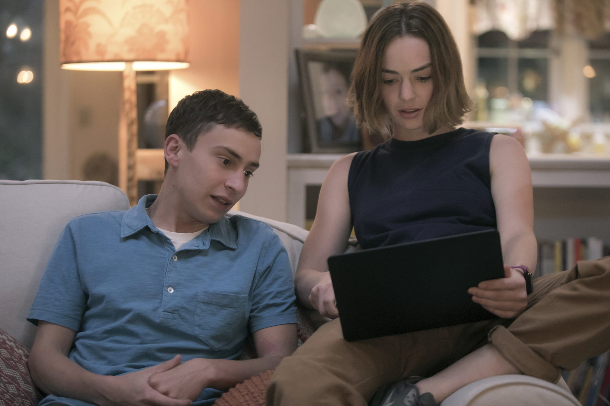 Atypical - A Differently Wired Family on the Small Screen